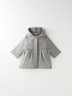 Grey COAT BEATRICE 20 / 20IU1981N16J920